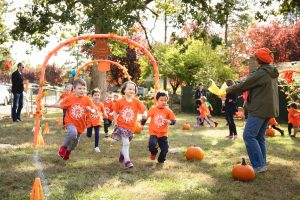 Darlene Rozman - ACW Pumpkin Run-6